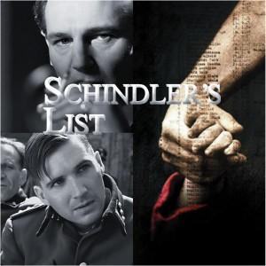 Wie rettet Oscar Schindler zu Zeiten des Nationalsozialismus etwa 1200 Juden vor dem sicheren Tod im Konzentrationslager Ausschwitz?