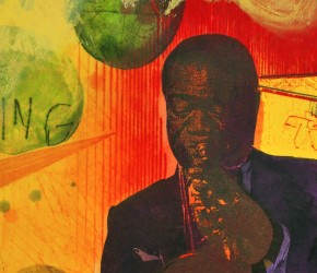 Adi_Holzer_Louis_Armstrong
