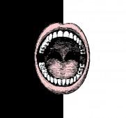 Mund_schwarzweiß