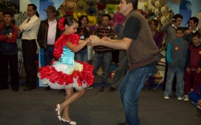 Tanzen aus Leidenschaft