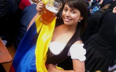 Münchner Oktoberfest