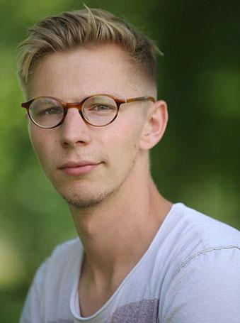 Christoph Eiben