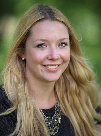 Hannah Heinzinger