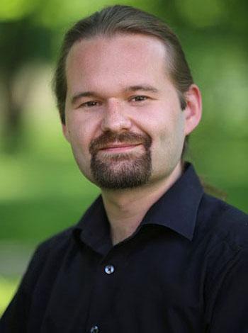 Michael Kister