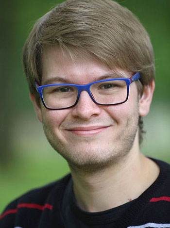 Nikolai Russ