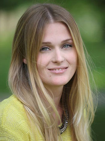 Olga Sterzer